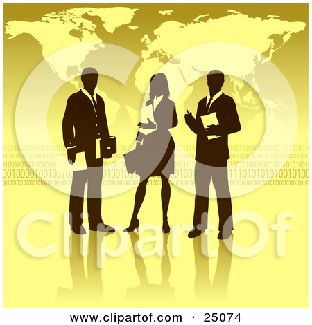 Royalty Free Businesswomen Illustrations by Tonis Pan Page 1.