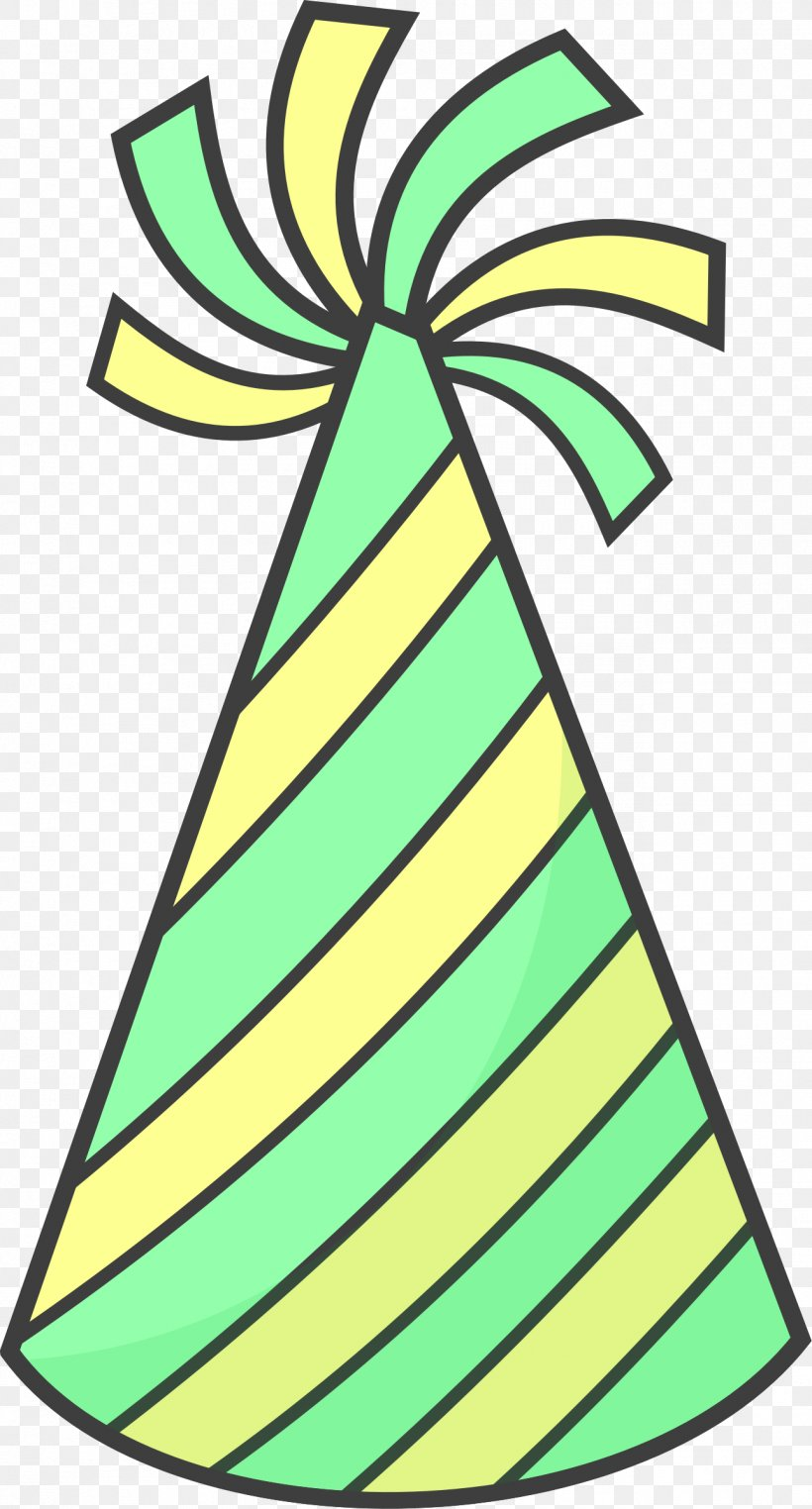 Party Hat Birthday Clip Art, PNG, 1290x2399px, Party Hat.