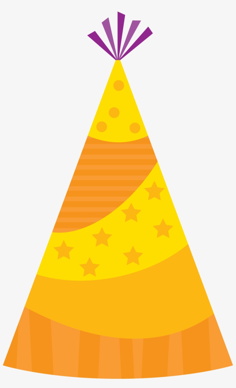 Birthday Hat Clipart Png Image.