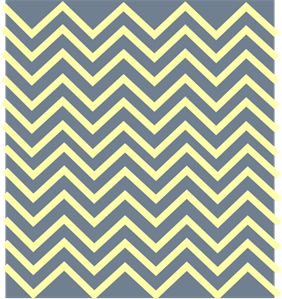 Blue Gray Yellow Chevron PNG, SVG Clip art for Web.