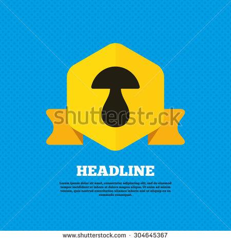 Yellow Boletus Stock Vectors, Images & Vector Art.