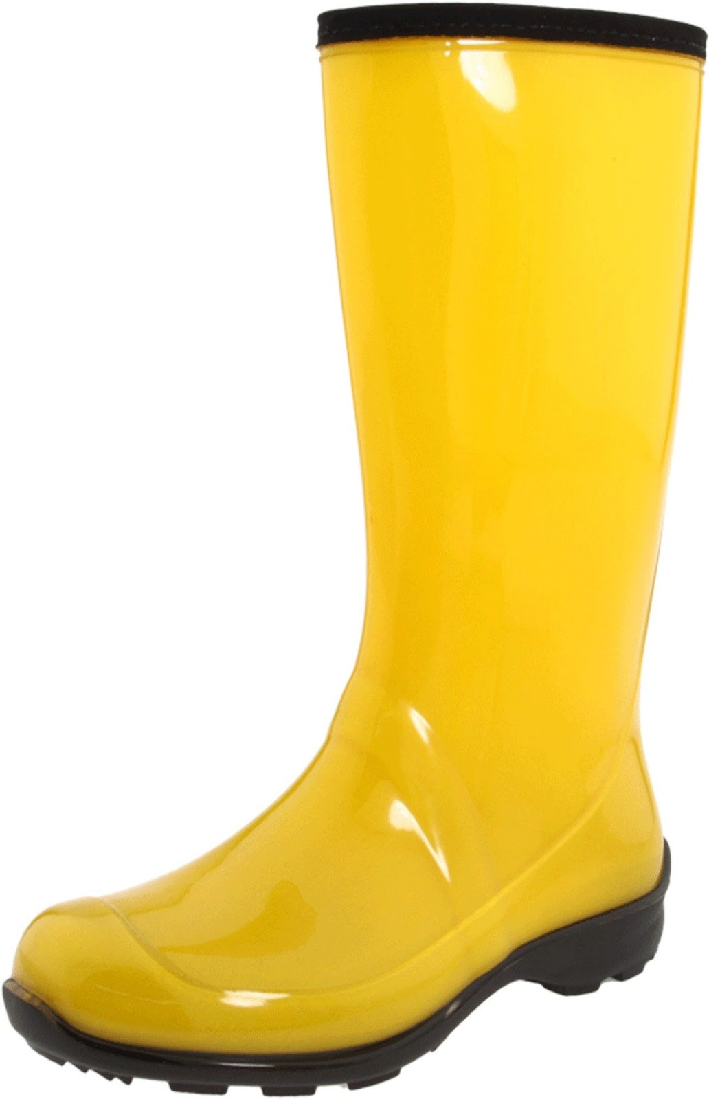 Yellow Boots Clipart Clipground
