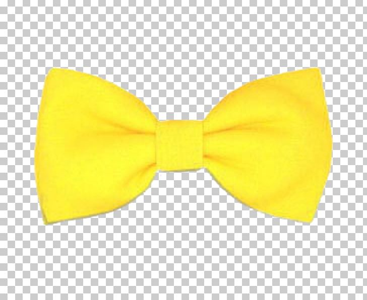Bow Tie Yellow Necktie Малки мъже Clothing Accessories PNG.