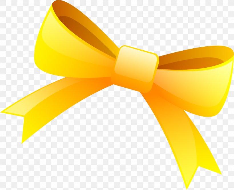 Yellow Ribbon Drawing, PNG, 1500x1223px, Yellow, Animation.
