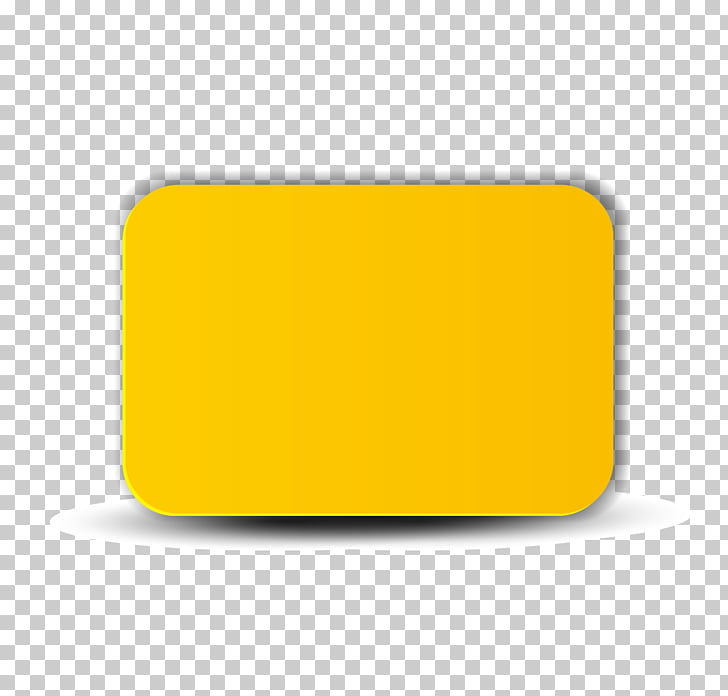 Geometric shape Yellow Geometry, shape, yellow box.
