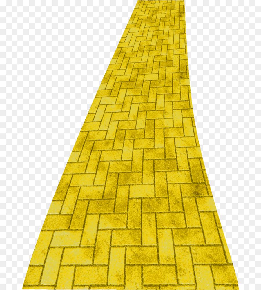 Yellow Brick Road.