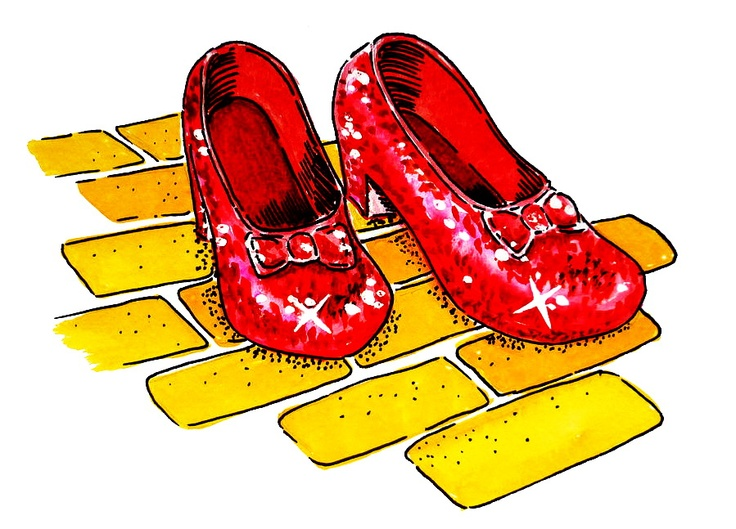 Brick Road Clipart.