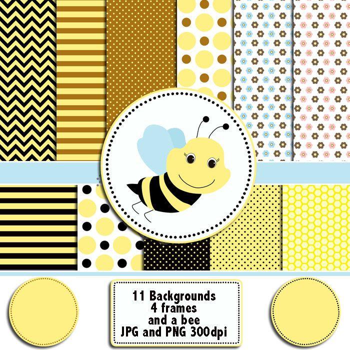 1000+ images about bijen clipart on Pinterest.