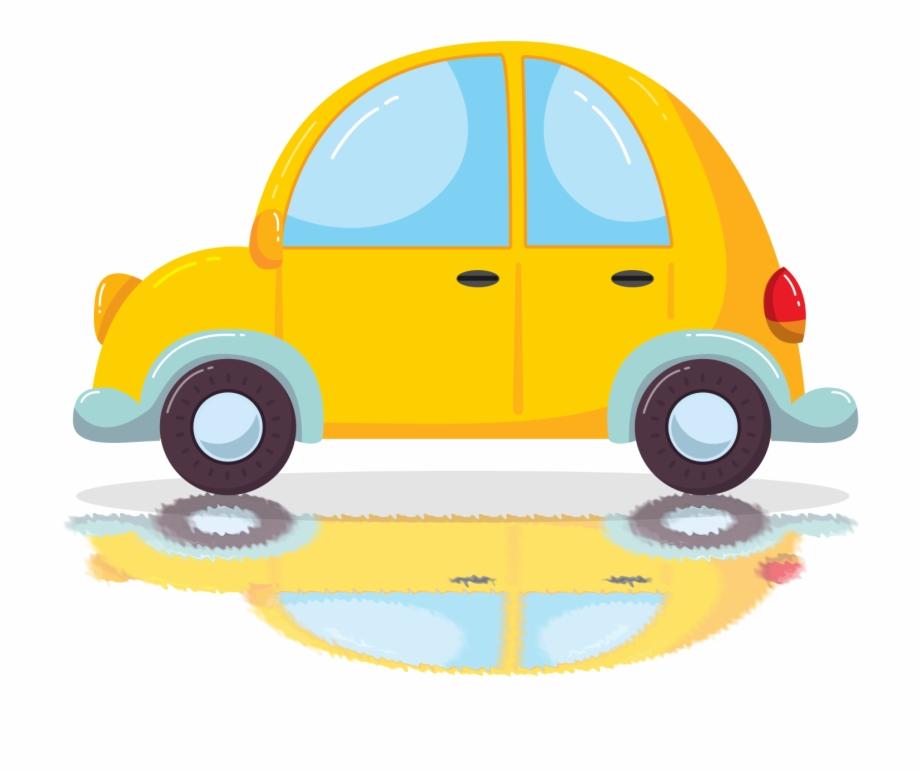 Free Yellow Car Png, Download Free Clip Art, Free Clip Art.