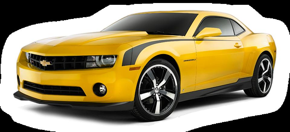 Car Yellow.