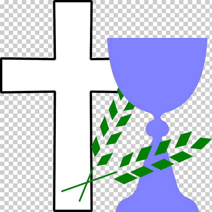 Eucharist Chalice Christian cross , chalice PNG clipart.