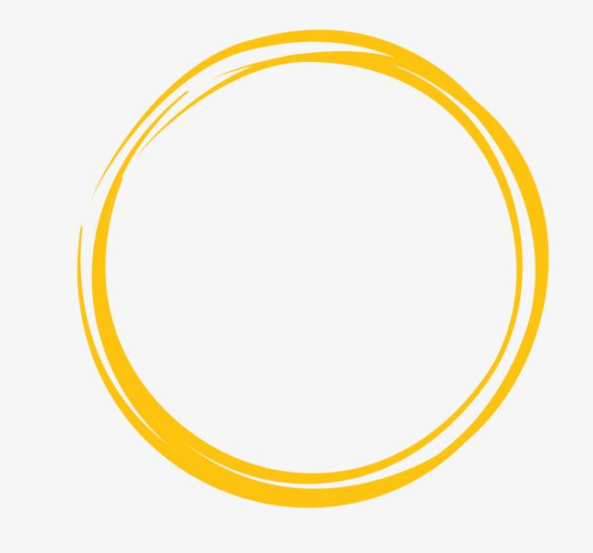 Yellow Circle Background Shading, Yellow, Circles, Background.