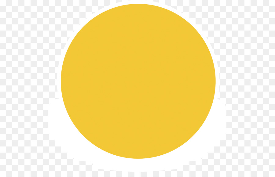 Yellow Color Clip Art.