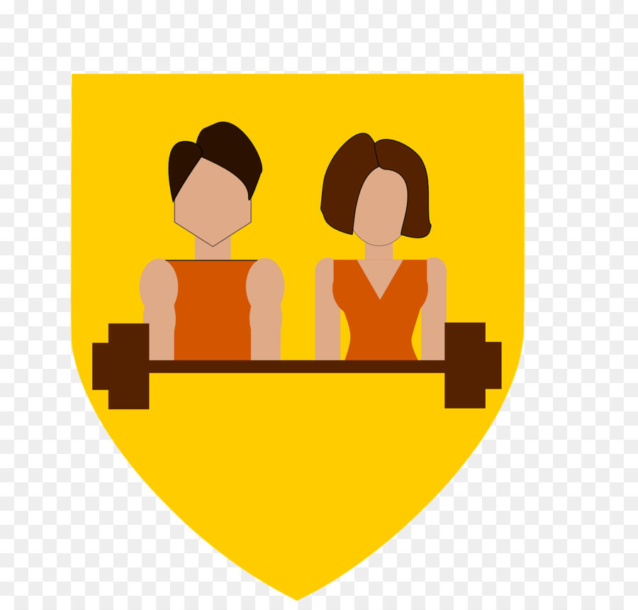 Fitness Icon clipart.