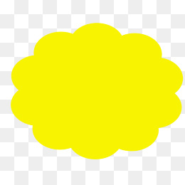Yellow Clouds Fight, Yellow, Flaky Clouds, Fight PNG Transparent.