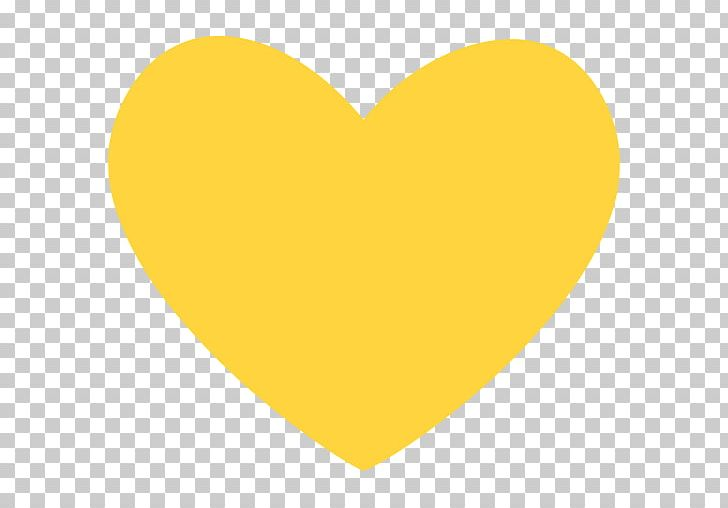 Yellow Red Heart Color Pink PNG, Clipart, Color, Emoji.