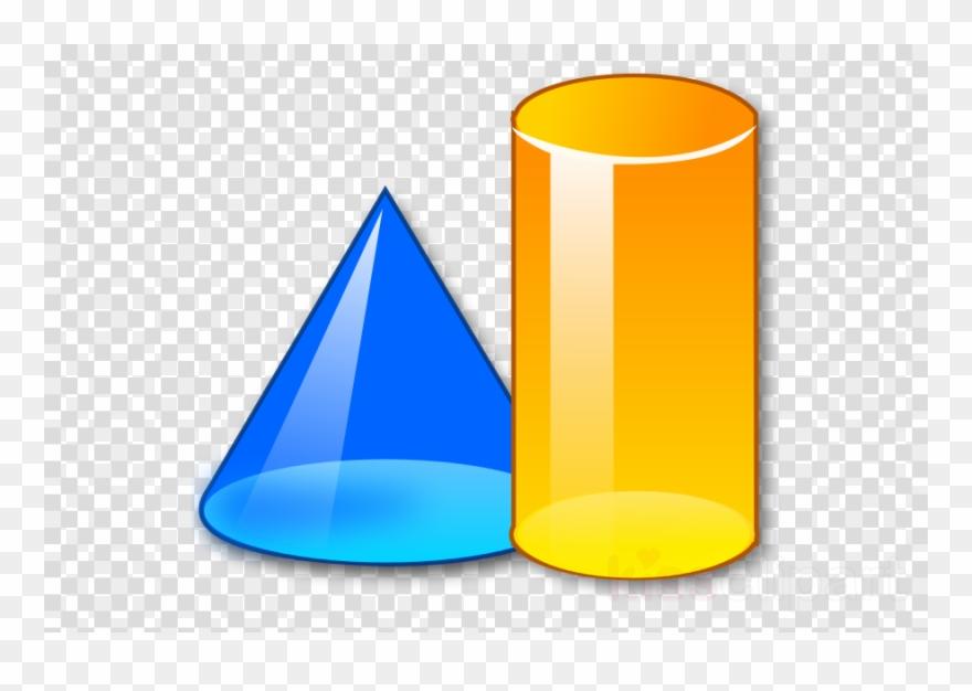3d Shapes Clip Art Clipart Shape Cone Clip Art.