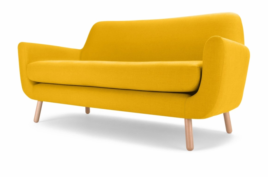 Modern Sofa Png Picture.