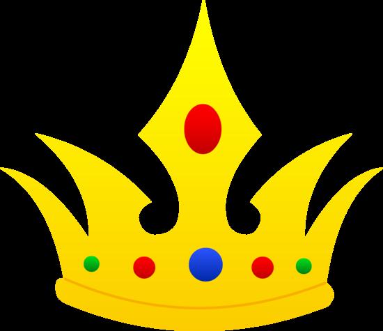 Crown clip art images clipart image #1672.