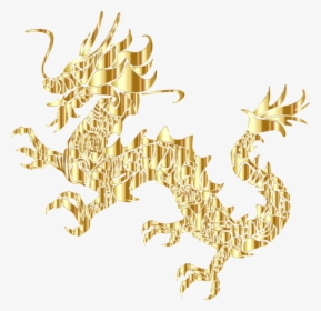 Chinese Dragon Easy Drawing.