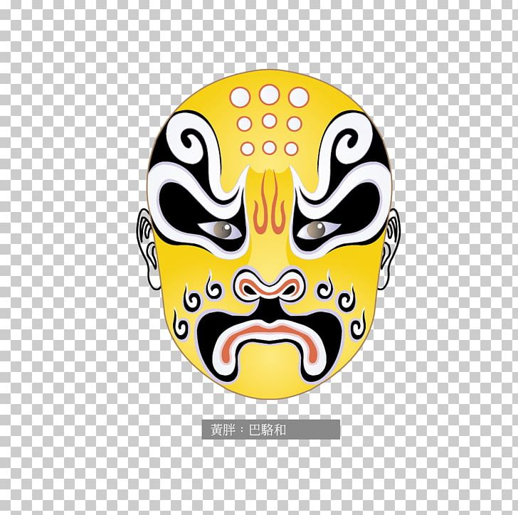 China Korean Mask Peking Opera Chinese Opera PNG, Clipart.
