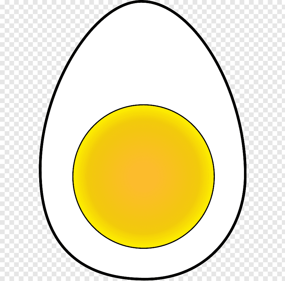 Fried egg Soft boiled egg Chicken, Easter Chick free png.