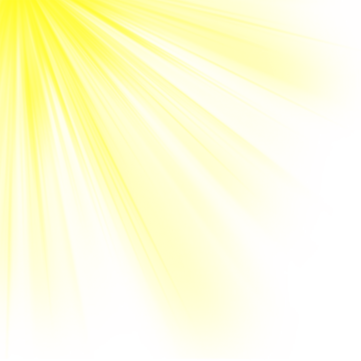 Yellow light effect. 1181*1181..