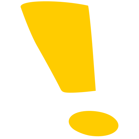 File:Yellow exclamation mark.svg.