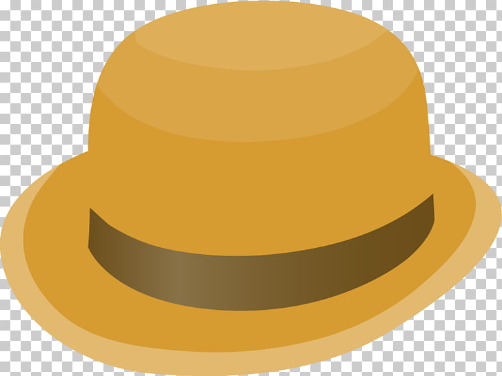 Fedora Hat Designer, Fashion Design Hats PNG clipart.