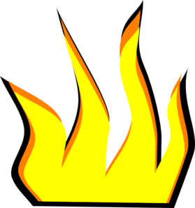 Fire cartoon image cartoon fire clipart.