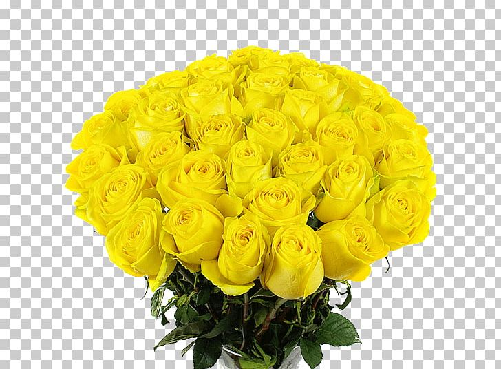 Garden Roses Yellow Flower Bouquet Blue Rose PNG, Clipart.