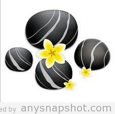 Clip Art Flower.