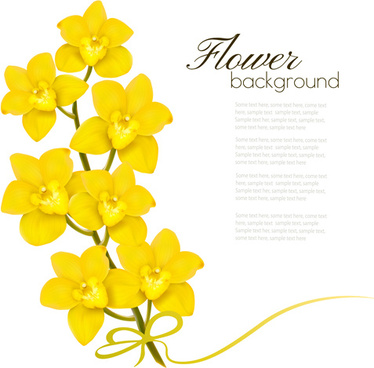 Vector yellow flower free vector download (13,949 Free vector) for.