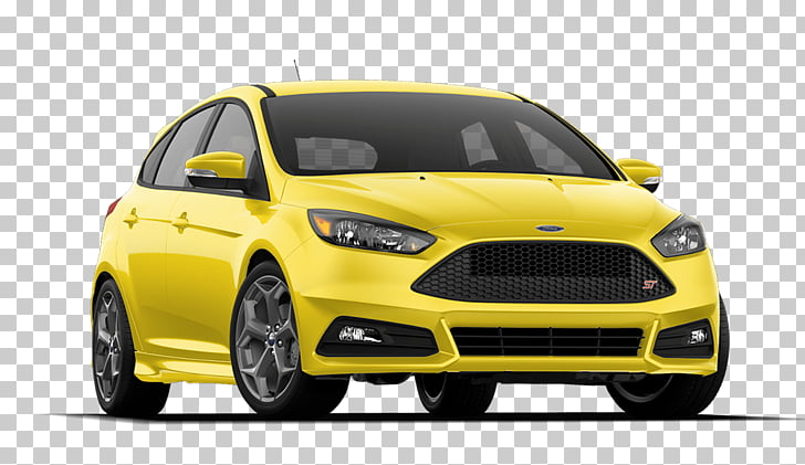 2017 Ford Focus ST 2018 Ford Focus ST Ford Motor Company.