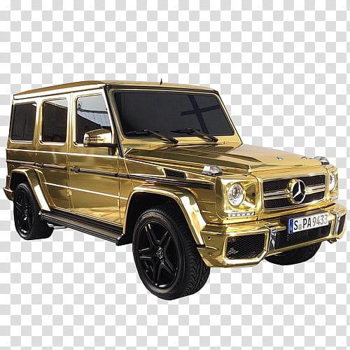 WEBPUNK , yellow Mercedes.