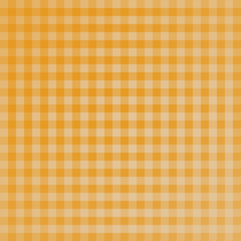 Free Clipart N Images: Free Orange Gingham.