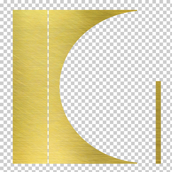 Rectangle Square Yellow, gold texture PNG clipart.