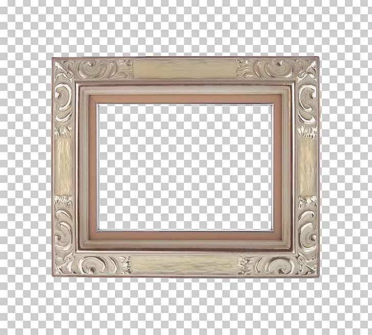Frame Digital Photo Frame Yellow Gold PNG, Clipart, Border.
