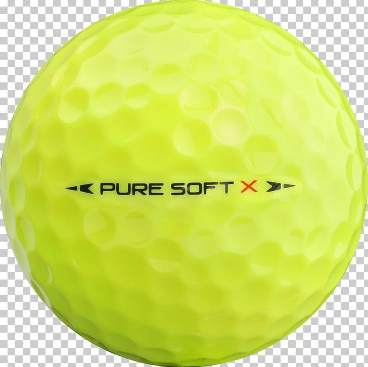 Golf Balls PNG, Clipart, Golf, Golf Ball, Golf Balls, Yellow.