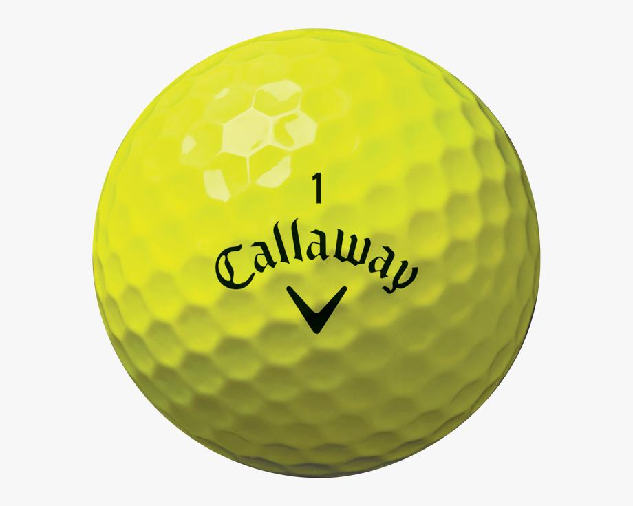 Callaway Chrome Soft X Yellow Golf Balls Reviews Amp.