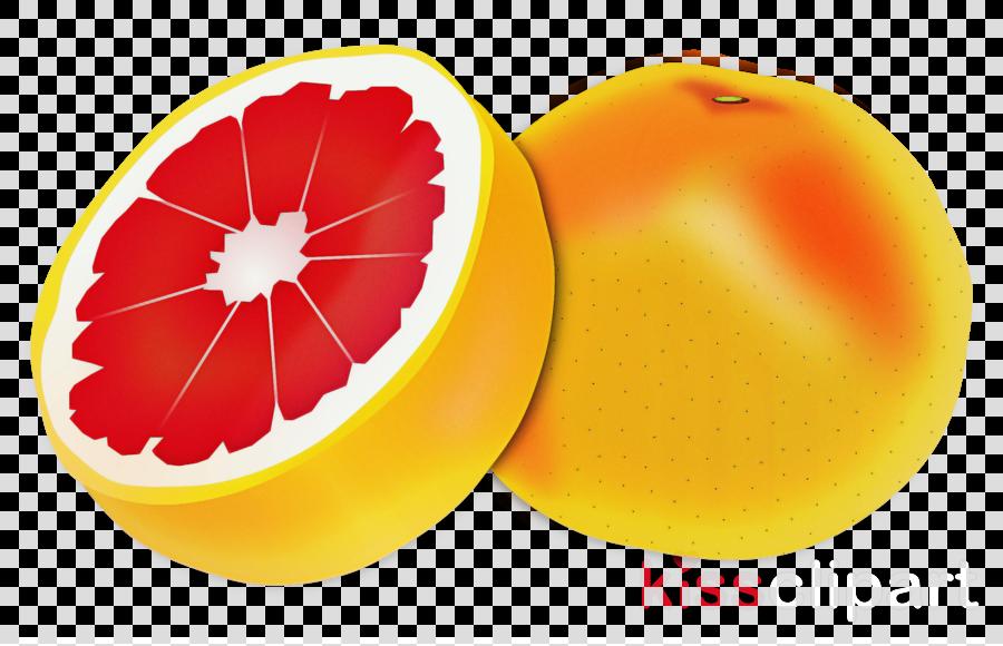 Orange clipart.