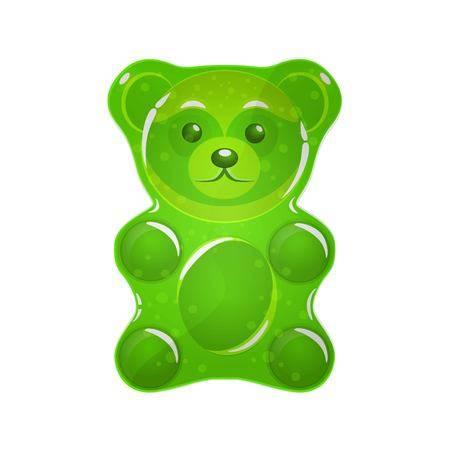 Gummy bears clipart 3 » Clipart Station.