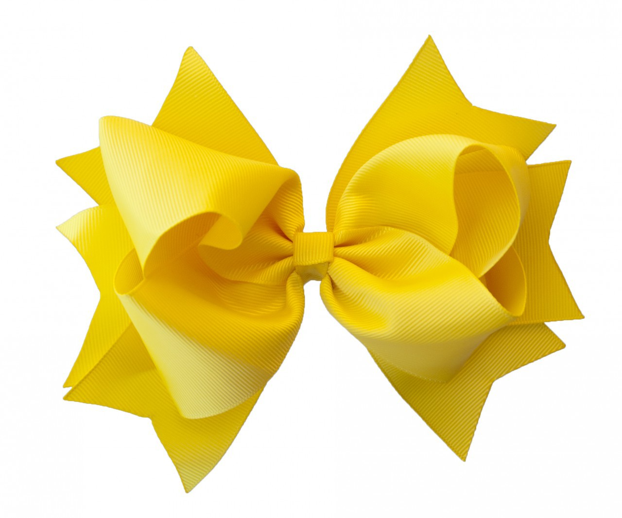 neon yellow hair bow Gallery.