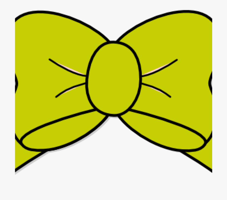 Free Clipart Of Bows.
