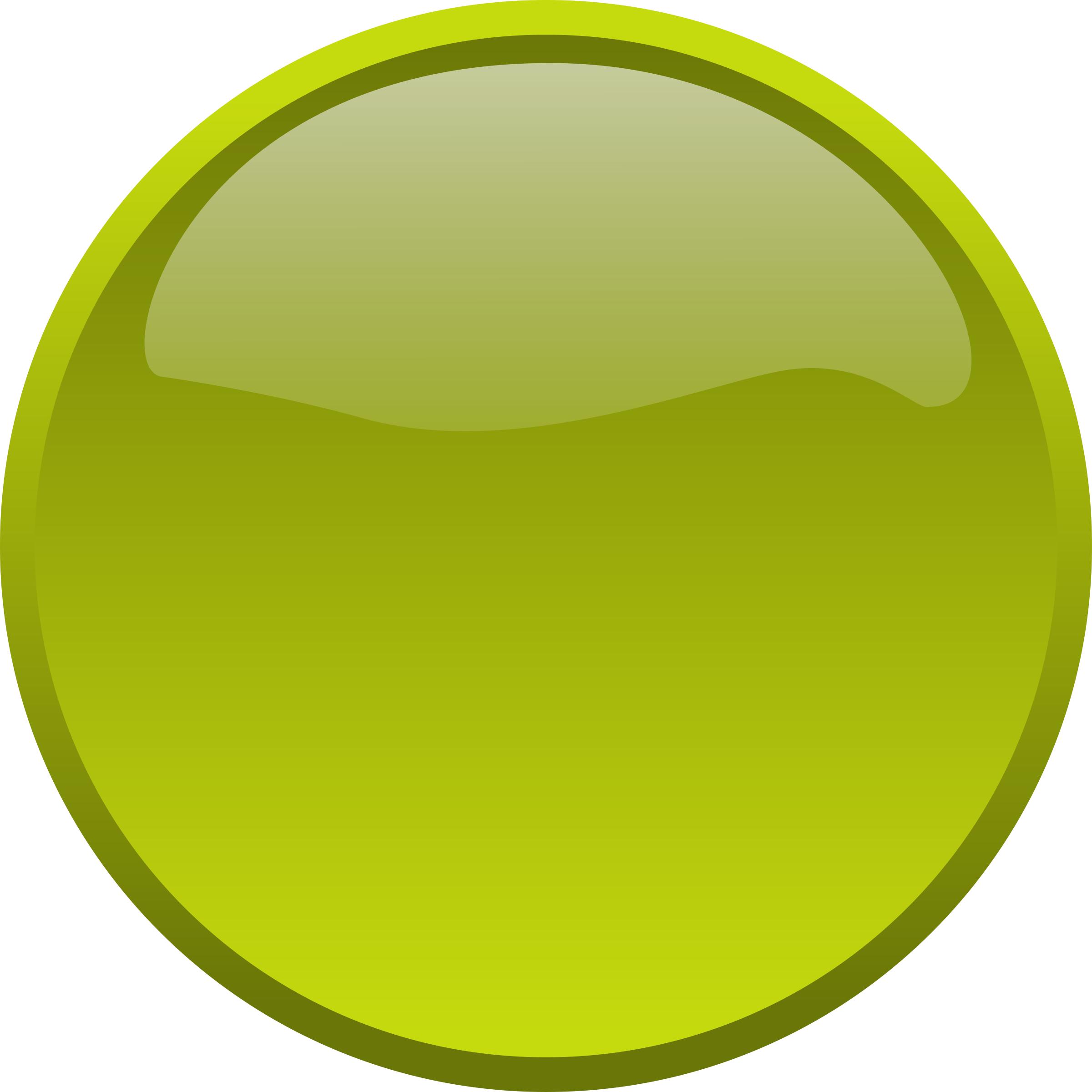 Half Circle Shape Clipart.