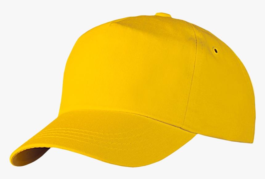 Yellow Cap Png Clipart, Transparent Png.