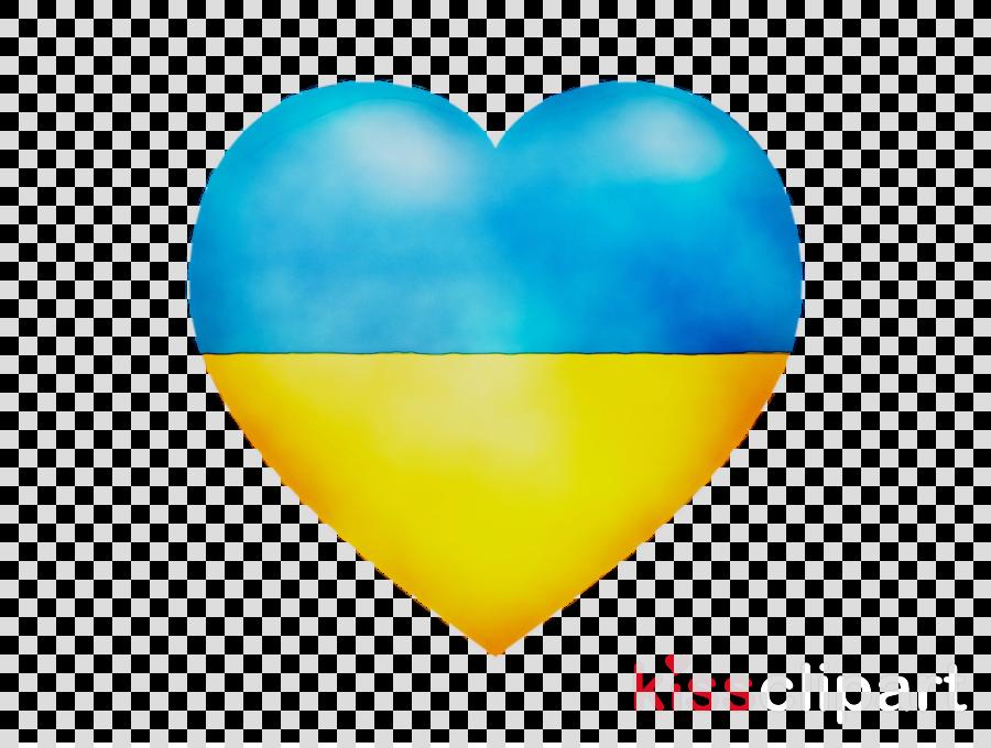 Heart Balloon clipart.