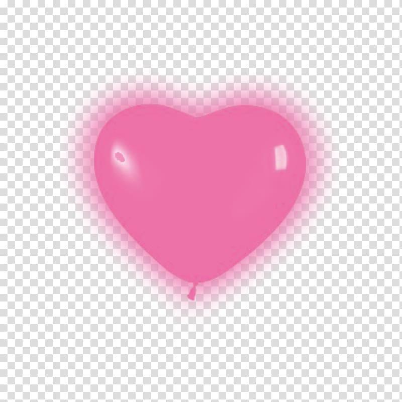 Heart Toy balloon Ballonim Ballondeko Yellow, heart.