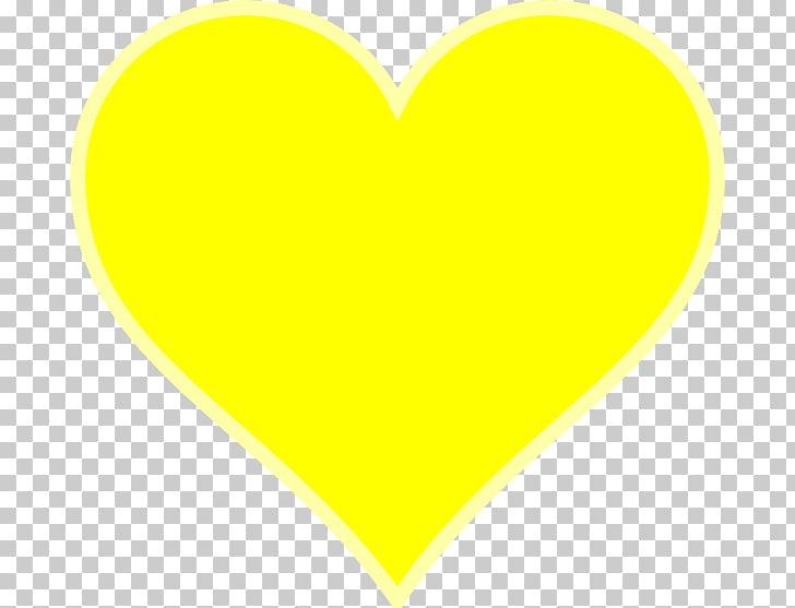 0 Fairy Candy bar Duende, Yellow Heart Transparent.