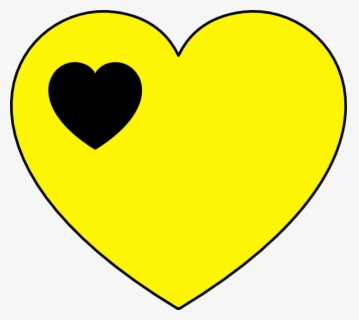 Free Heart Clip Art with No Background.